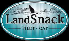 Логотип LandSnack Filet-Cat
