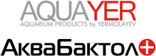 Логотип AQUAYER АкваБактол