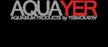 Логотип AQUAYER NO3 Минус