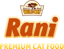 Логотип Rani
