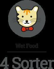 Логотип 4 Sorter Wet Food
