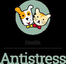 Логотип Antistress Health