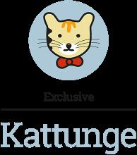 Логотип Kattunge Exclusive