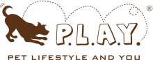 Логотип P.L.A.Y