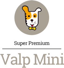 Логотип Valp Mini Super Premium
