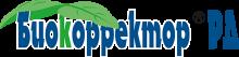 Логотип Биокорректор РД