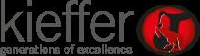 Логотип Kieffer