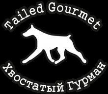 Логотип Хвостатый гурман