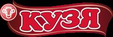 Логотип Кузя