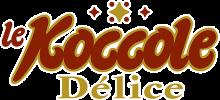 Логотип Le Koccole Delice