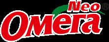 Логотип Омега Neo