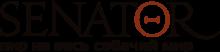 Логотип Senator