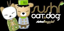 Логотип Sushi