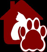 Логотип Усатый дом