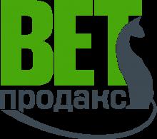 Логотип Ветпродакс