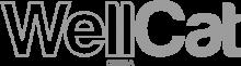 Логотип Well Cat