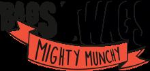 Логотип Bags O' Wags