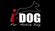 Логотип i-Dog