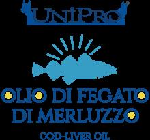 Логотип Olio Di Fegato Di Merluzzo