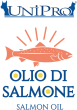 Логотип Olio Di Salmone