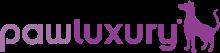 Логотип Paw Luxury