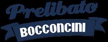 Логотип Prelibato Bocconcini