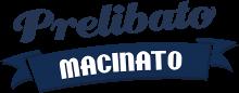 Логотип Prelibato Macinato