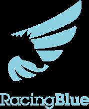Логотип Racing Blue