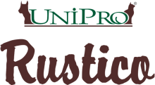 Логотип Rustico