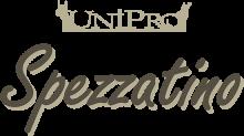 Логотип Spezzatino