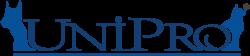Логотип UniPro