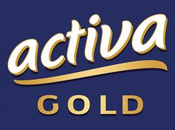 Логотип Activa Gold