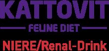 Логотип Kattovit Niere / Renal-Drink