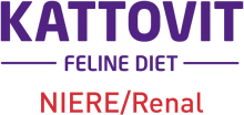 Логотип Kattovit Niere / Renal