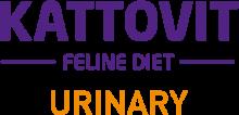 Логотип Kattovit Urinary
