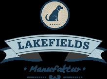 Логотип Lakefields