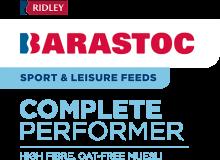 Логотип Barastoc Complete Performer
