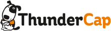 Логотип Thunder Cap