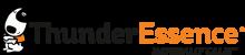Логотип Thunder Essence