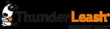 Логотип Thunder Leash