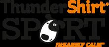 Логотип Thunder Shirt Sport