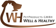 Логотип WH-PetProducts