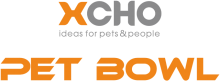 Логотип XCHO Pet Bowl