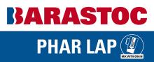 Логотип Barastoc Phar Lap