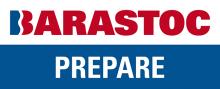 Логотип Barastoc Prepare