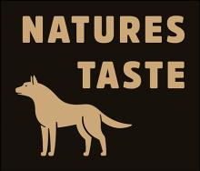 Логотип Natures Taste