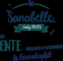 Логотип Sanabelle Mit Ente