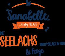 Логотип Sanabelle Mit Seelachs