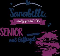 Логотип Sanabelle Senior Mit Geblugel