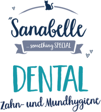 Логотип Sanabelle Special Dental